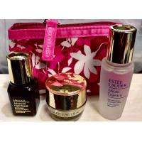 Estee Lauder skin care set