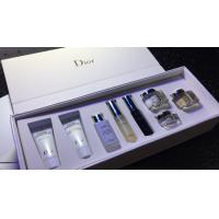 Dior skin care collection set
