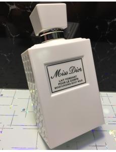 d8c000ad3e39 miss dior lait fondant pour le corps moisturizing body lotion 200ml