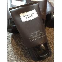 abercrombic & fitch 100ml show...