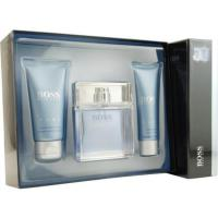 hugo boss pure 75ML gift set