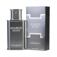 Yves Saint Laurent Kouros Silv...