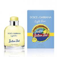 Light Blue Italian Zest Pour H...