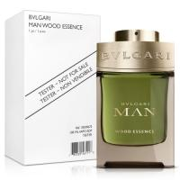 Bvlgari man wood essence teste...