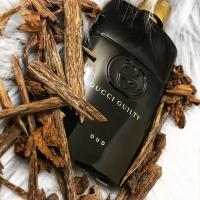 Gucci Guilty Oud tester
