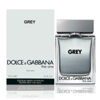 The One Grey Dolce&Gabbana tes...