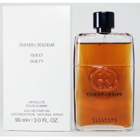 Gucci Guilty Absolute tester