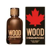 Wood for Him DSQUARED